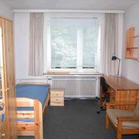 15 Quadratmeter Zimmer zimmer studium in hannover bei landsmannschaft niedersachsen